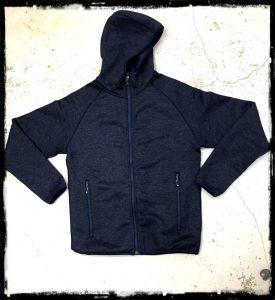 Fullzip hoodie